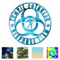 Live Aloha vinyl sticker decal Hawaiian Islands Hawaii hula love Kona Lanai 808
