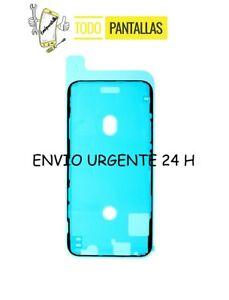 ADHESIVO IPHONE 6S 7 8 PUS X  XS   XR  XR  XS  MAX  IPHONE 11 ANTIHUMEDAD APPLE
