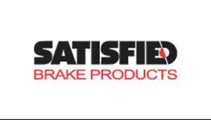 Ceramic Brake Pads  Satisfied Brake Products  PR799C