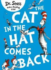Dr Seuss's The Cat In The Hat (NEW)