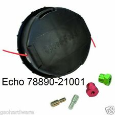 Echo string trimmer parts accessories ebay 78890 21001 speed feed 450 high capacity trimmer head stihl echo husqvarna greentooth Choice Image