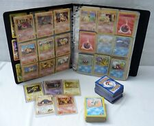 LOT SET SAILOR MOON & POKEMON TRADING CARDS GAME STRATEGY