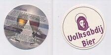1 ossendrecht-De volsabdij beercoasters Beermat Beer Mats (29254)