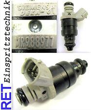 Einspritzdüse SIEMENS MR988977 Smart Forfour 1,1 gereinigt & geprüft