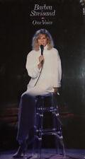 Barbra Streisand - One Voice (VHS, 1990)