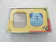 NEW IN BOX ** KIDS SMALL PHOTO FRAME (PHOTO SIZE 6 X 5CM)