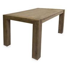 Esszimmertisch 180x90 Tisch Esstisch Holztisch Küchentisch massiv Akazie modern
