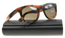 New Authentic Burberry Sunglasses Men Sunglasses BE 4195 Amber 3518/73 BE4195