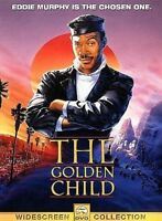 The Golden Child (DVD, 1999, Widescreen)