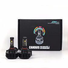JDM ASTAR 7000LM 7th CANBUS Error Free H10/9145 9005/HB3 LED Fog Headlight Lamp