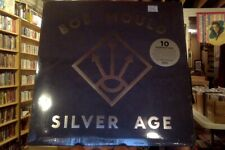 Bob Mould SIlver Age LP sealed vinyl + download Merge Husker Du