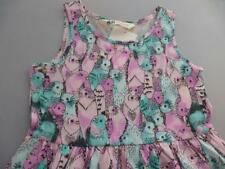 New Girls H&M Pink BIRDY Summer Dress  4-5-6yrs BNWT  Next Season 4-5 5-6 yrs