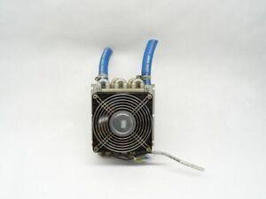 Thermatron Engineering 720sbm0a01 Heat Exchanger With Fan/Heat Exchanger
