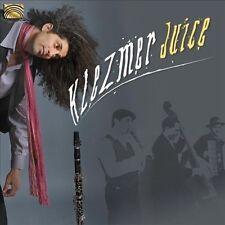 Klezmer Juice, New Music