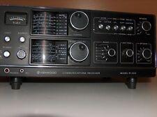 Kenwood R-300 ricevitore onde lunghe medie e corte 0,17-30 Mhz da collezione