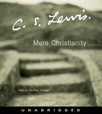 Mere Christianity CD (CD)