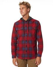 Billabong Flannel Clothing for Men
