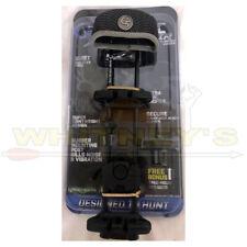 G5 Head-Loc 4 Arrow Quiver - Black-982