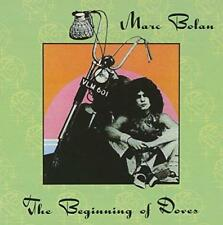 Marc Bolan - The Beginning Of Doves (NEW CD)