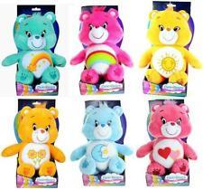 "Care Bear soft plush 12"" 30cm boxed toy.  Cuddly friend."