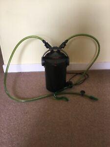 Eheim Ecco pro external canister filter