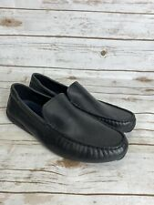 New listing Cole Haan Grand.OS Loafer - Men's US 10.5 - Black Leather