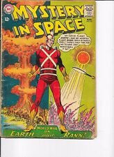 Mystery in Space  #82