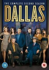 Dallas - Season 2 [DVD][Region 2]