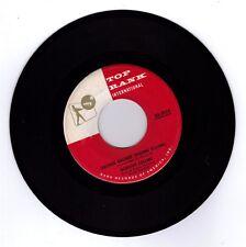 COLLINS, Dorothy  (Baciare Baciare <Kissing Kissing>) = VINTAGE record