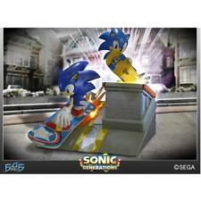 *NEW* Sonic The Hedgehog: Sonic Generations Diorama Statue by First4Figures