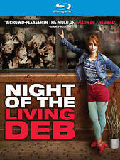 Night of the Living Deb Blu-ray Excon