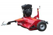 ATV/Trattore Falciatrice-TRITURATRICE, 18hp Briggs & Stratton Motore V2