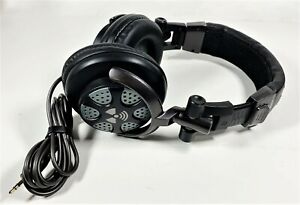 iFrogz EarPollution Ronin Headphones