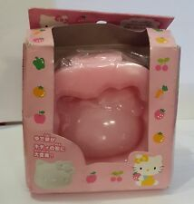 OFFICIAL Sanrio Hello Kitty UOVO Jelly riso mold Bento Maker Sandwich muffa