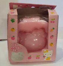 Official Sanrio Hello Kitty Egg Jelly Rice Mold Bento Maker Sandwich Mould