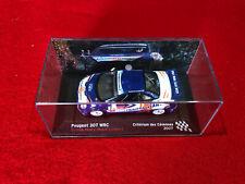 Peugeot 307 WRC (2007)  1/43 Critérium des Cévènnes