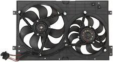 Radiator Fan Assy  Spectra Premium Industries  CF11001