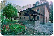 Long Weekend Romantico con cena Agriturismo LE PRADINE Ferrara Emilia Romagna