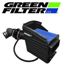 Green Filter USA 9051 Cold Air Intake System 2009-2013 Chevrolet Tahoe 4.8L 5.3L