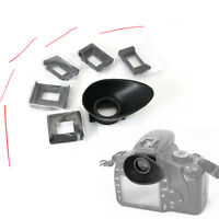 5 Adapter Pro 5 in 1 Eyecup Eye cup For Nikon D7000 D5100 D700 D300 DSLR Camera