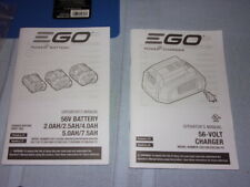EGO 56V Cordless EP7501 Multi Tool palo di estensione per adattarsi PH1400