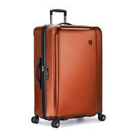 "Halow 30"" Polycarbonate Hardside Cyclone Wheel Spinner Luggage with TSA Lock"