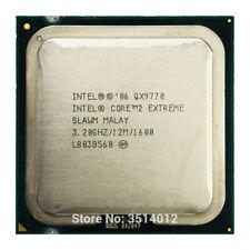 Intel Core 2 Extreme QX9770 (SLAWM) 3.2 GHz Quad-Core LGA 775 Desktop Prozessor