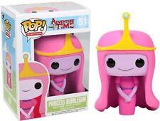 Adventure Time - Princess Bubblegum Funko Pop! Television Toy