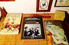 IL PEGGIO DI NOVELLA 2000 ~ SELEZIONE PER LA DONNA 1967/1968 ~ 1968/1969 👩 3Vol