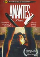 Amantes {Lovers} (DVD, 2011) Spanish Language W/English Subtitles, New