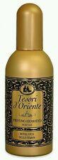 TESORI D'ORIENTE profumo Deodorante Aromatico Unisex Spray 100ml NUOVO ORIGINALE