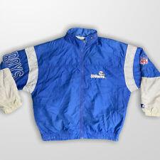 Vintage STARTER NFL Dallas Cowboys Windbreaker Jacket