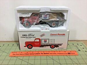 1st Gear 1/34 Ford F-6 Eastwood Automobilia American Flyer Trains truck