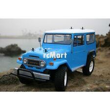Tamiya 1:10 CC-01 Toyota Land Cruiser 40 W/ESC EP RC Cars Truck #58445